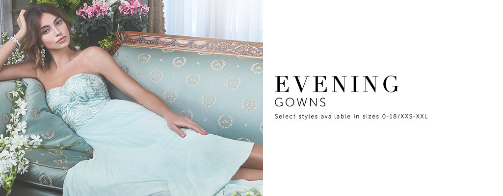 Shop Evening Gowns