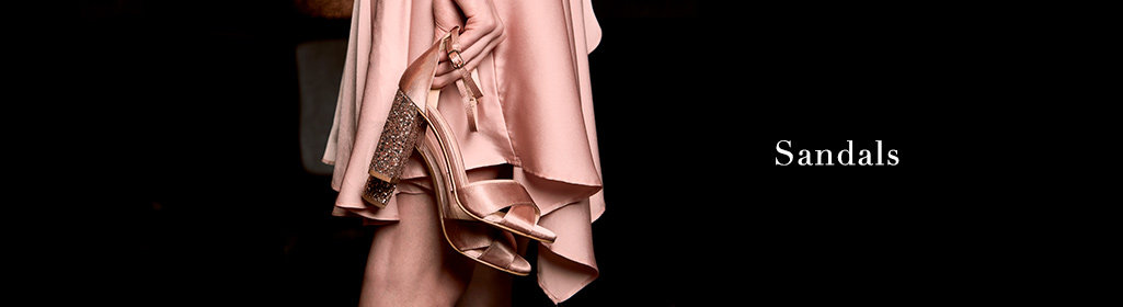 Shop Sandals for a Wedding