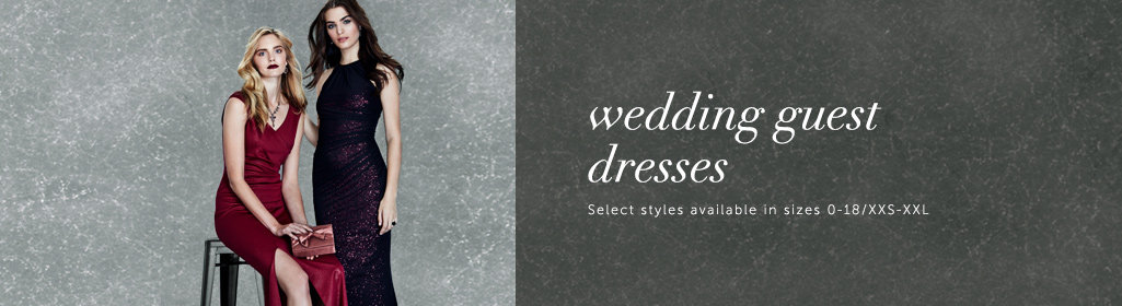 Shop Wedding Guest Dresses