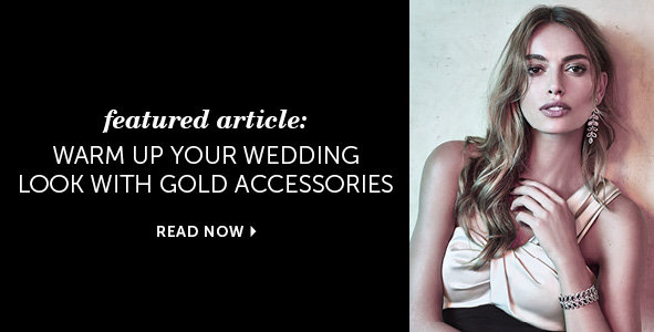 READ: Mix N' Match Bridesmaid Gowns