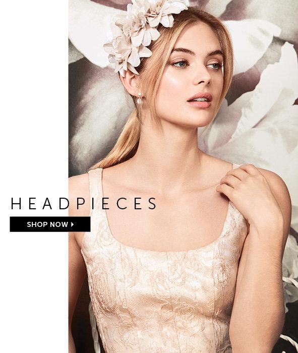 Shop Headpieces