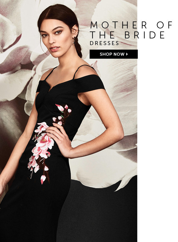 Shop Mother of the Bride Dresses