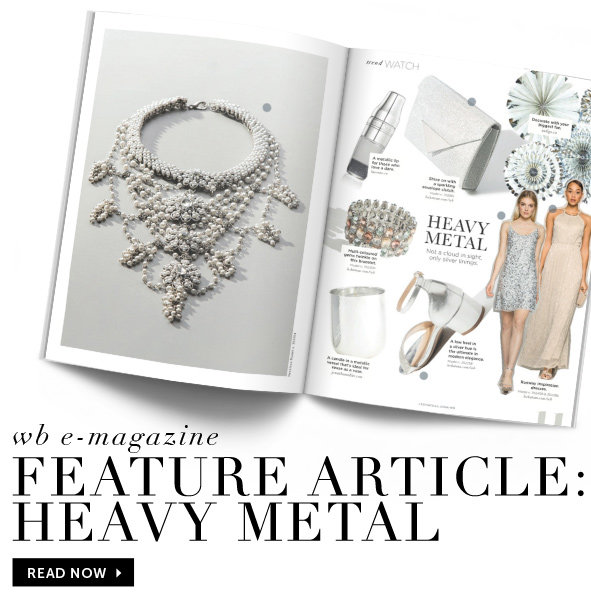 Wedding Boutique Magazine
