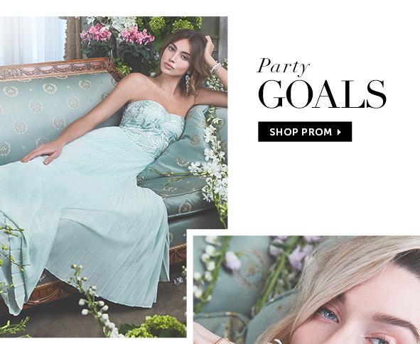 Shop Prom Dresses