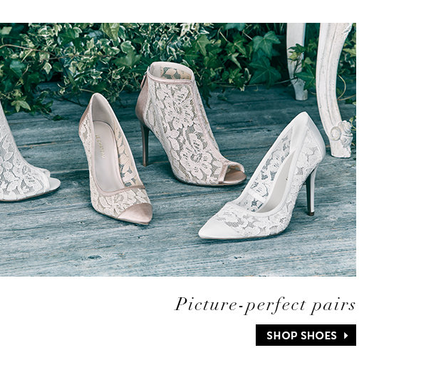 Shop All Shoes for a Wedding
