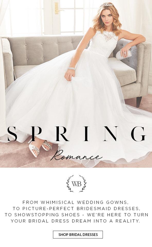 Shop Bridal Gowns