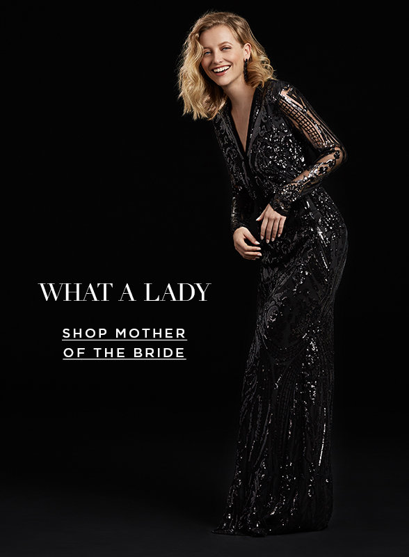 What a lady. Shop mother of the bride>