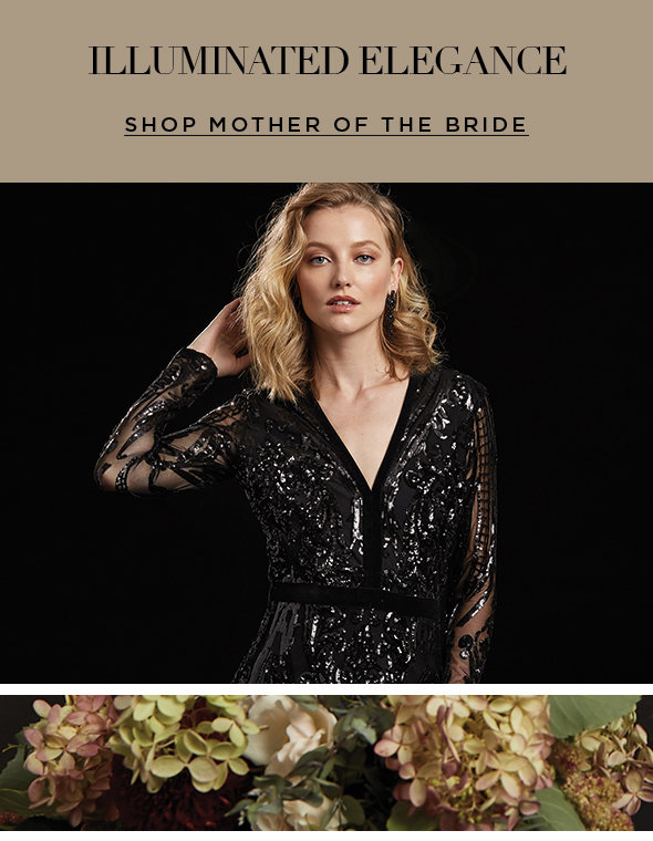 Shop Mother-of-the-Bride Dresses