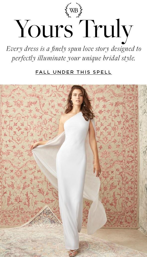 Shop Bridal Dresses