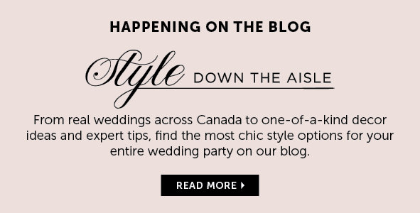 Explore the Wedding Boutique Blog