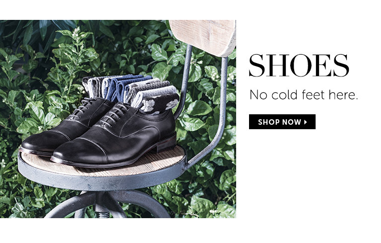Shop Shoes for Men