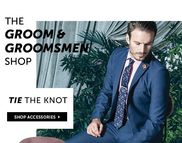 Shop Accessories for Men