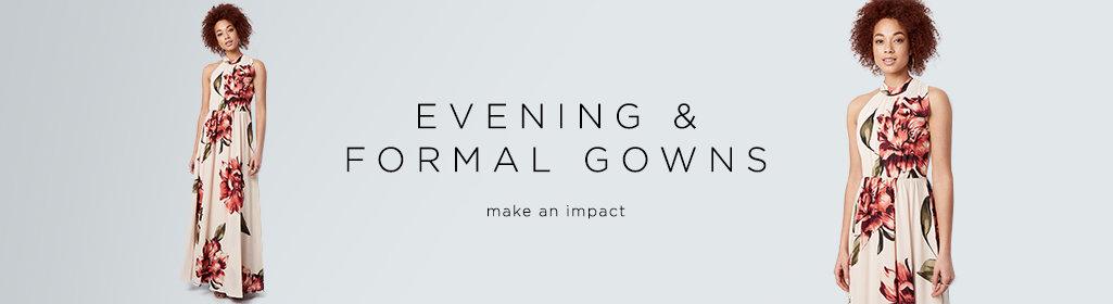 Shop Women's Evening Gowns