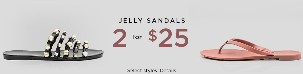 Shop Sandals on Sale