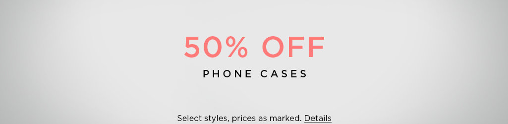 Shop Phonecase on Sale