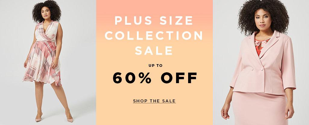 Shop Sale Plus Size Clothing