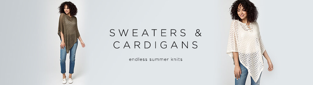 Shop Women's Sweaters and Cardigans