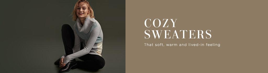 Shop Women's Sweaters & Cardigans