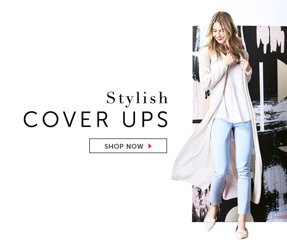 Shop Women's Cardigans and Ponchos