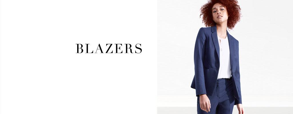 Shop Blazers for Women