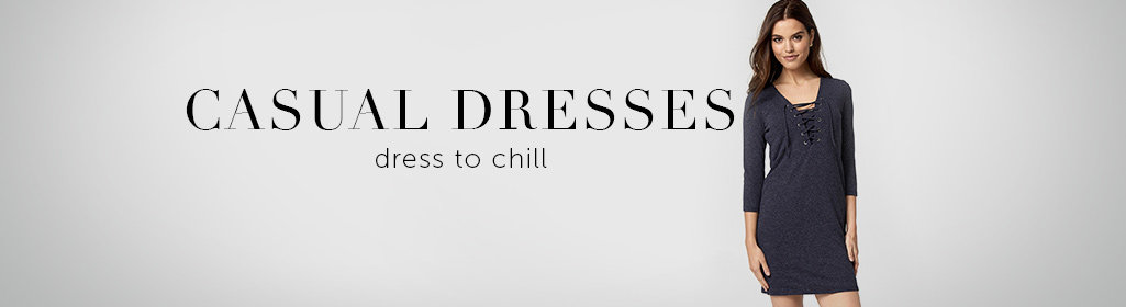 Shop Weekend Dresses