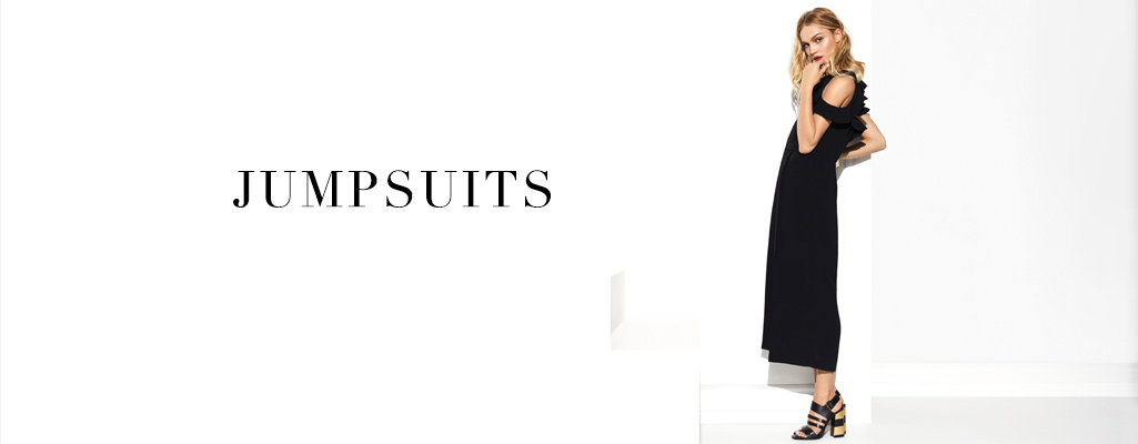 Shop Jumpsuits for Women