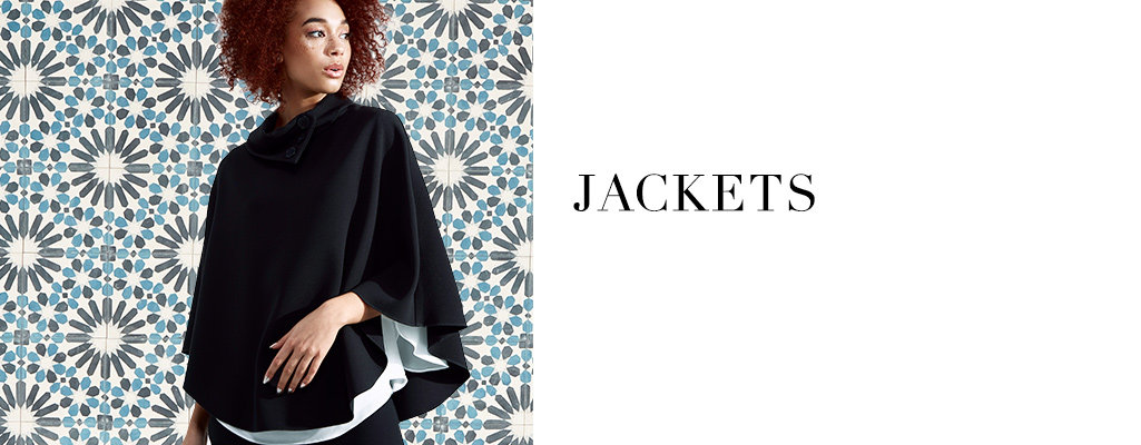 Shop Jackets and Coats for Women