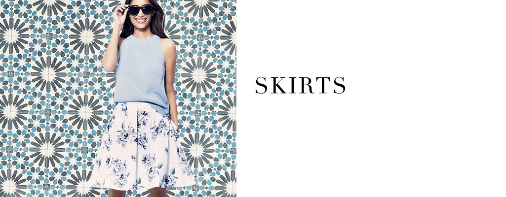 Shop Skirts for Women