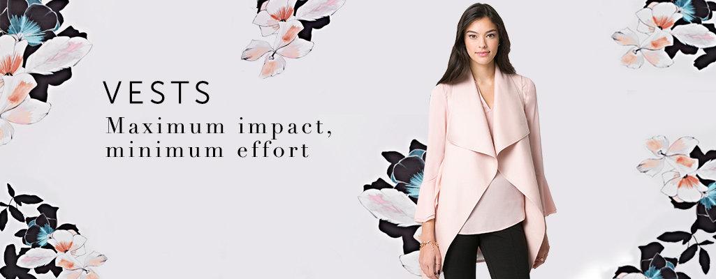 Shop Women's Vests