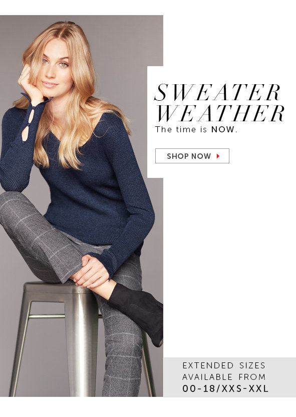 Shop Sweaters for Women