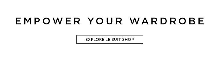 Explore the Suit Shop