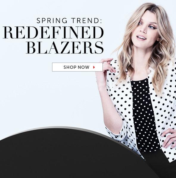 Shop Women's Blazers