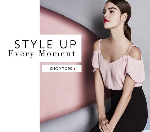 Shop Women's Tops